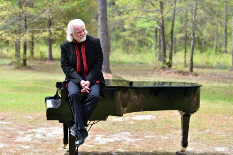 CHUCK LEAVELL - THE TREE MAN