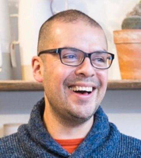 April 2021: Marco Chavarry