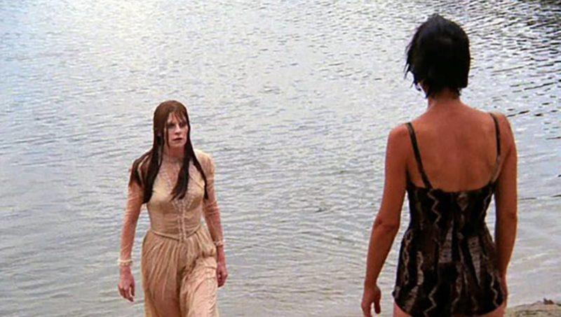 Lets Scare Jessica to Death w/ Director John D. Hancock QA