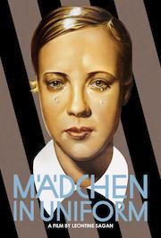 PIONEERS IN QUEER CINEMA:  MADCHEN IN UNIFORM