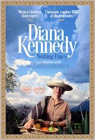 DIANE KENNEDY: NOTHING FANCY